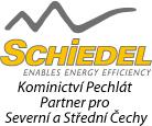 Oficiální prodej komínů Schiedel