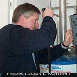Měření účinnosti a emisí spalovacích zdrojů