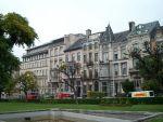 BELGIE - Brusel, Pražský dům